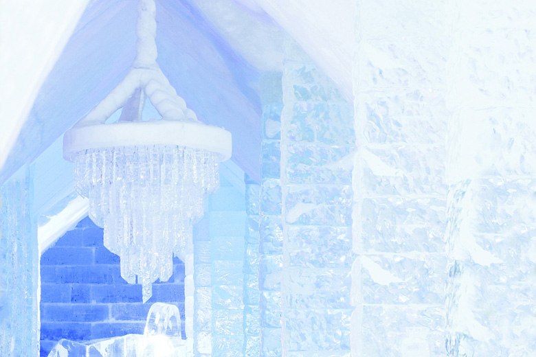 Marry In The Ice Hotel Canada Includes Wedding Photographer