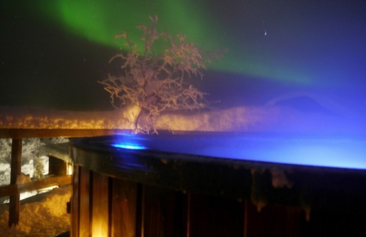 lapland-northern-lights