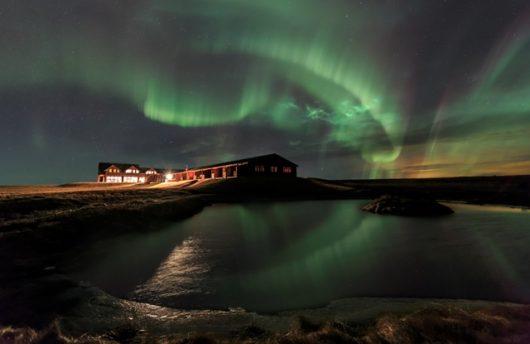 Hotel Ranga Iceland